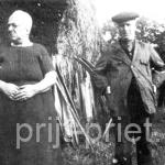 Roelfien en Jan Bunskoek